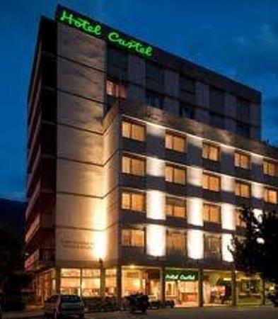 Hotel du Castel