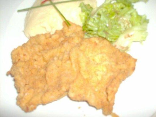 Le Paprika Restaurant Paris