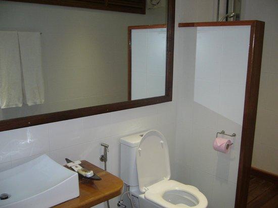 Rikitikitavi: Modern Bathroom