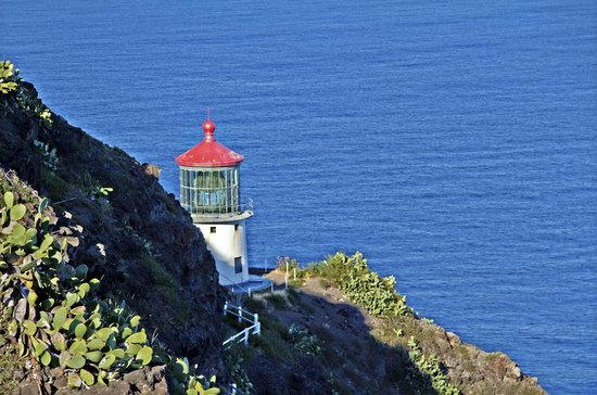 Makapuu Lighthouse Trail: Lighthouse