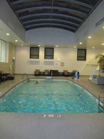 The Palmer House Hilton: Pool