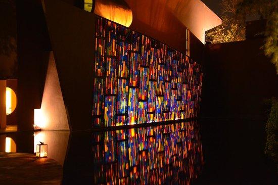 The Roseate New Delhi: De nuit ...