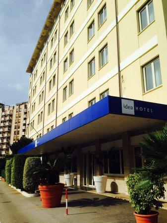 Cit Hotels Dea Palermo: Hotel