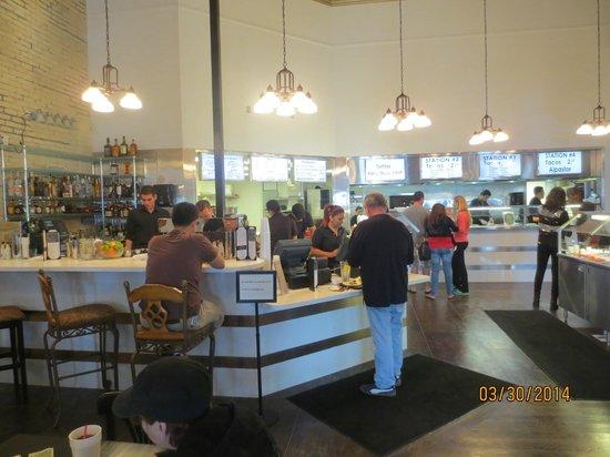 G I Y Food Restaurant In Henderson Nv