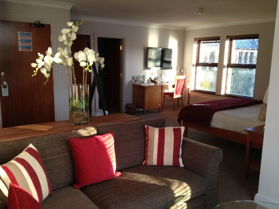 Gomersal Park Hotel: Executive Suite