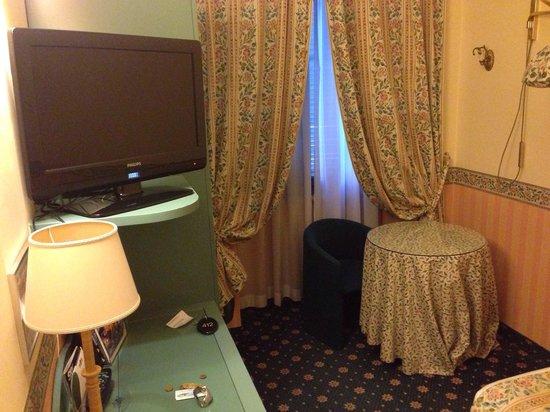 BEST WESTERN Hotel Genio : camera 412