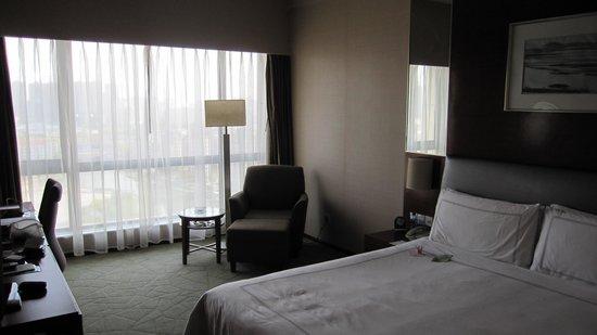 Swissotel Kunshan : Room 2