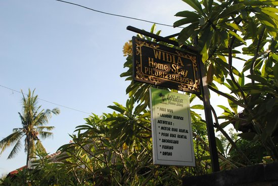 Citrus Tree Villas - Widia: Widia Homestay