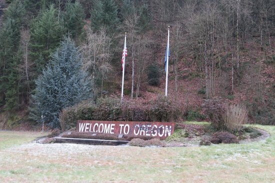 Old Town: State Welcome