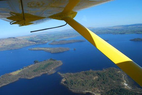 Loch Lomond Seaplanes: *