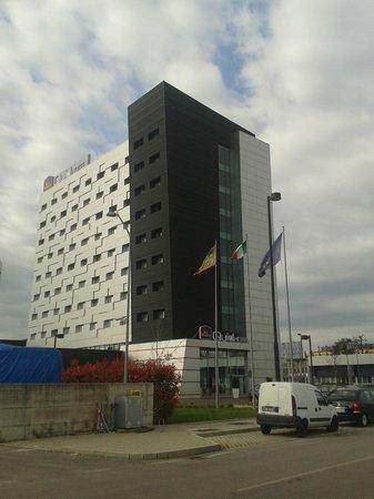 BEST WESTERN PLUS Quid Hotel Venice Airport: Esterno