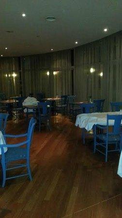 NH Prague City: Restaurant il Giardino 10.04.2014 22:30 Uhr