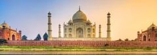 Taj Day Voyages - Day Tours