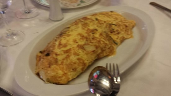 Kasino : Tortilla de patata