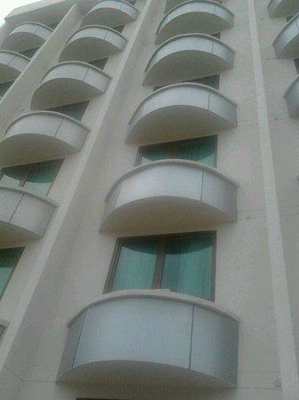 Hotel Principe & Suites: Exterior