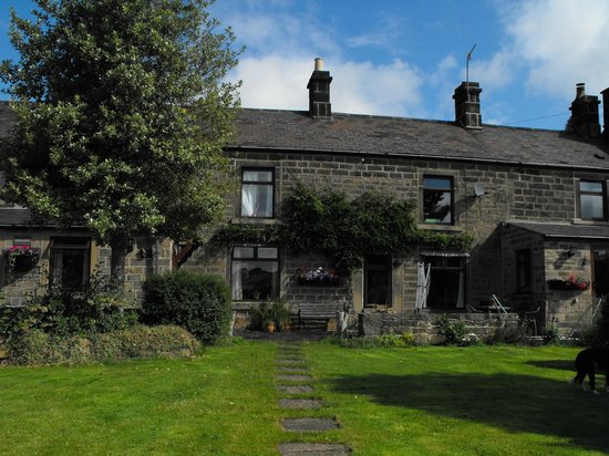 Rosegarth B&B