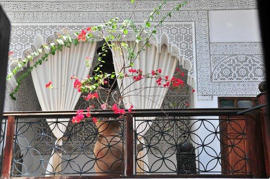 Riad Les Nuits de Marrakech: riad