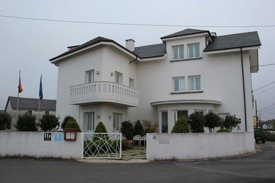 La Casa de Las Camelias: Hotel
