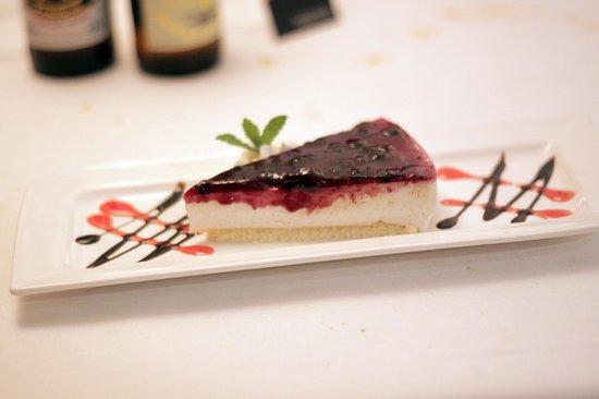Tarta Restaurante Way