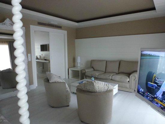 Hotel Illa d´Or: Suite 125