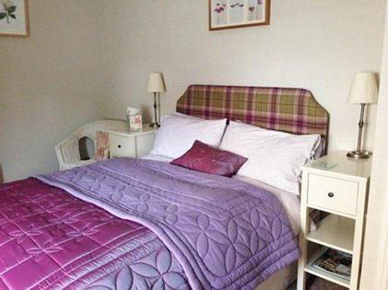 Rosegarth B&B: Guest Bedroom