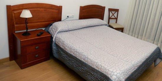 Hostal Domus Viatoris: habitacion
