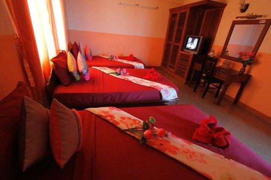 Adan World: Guest Room