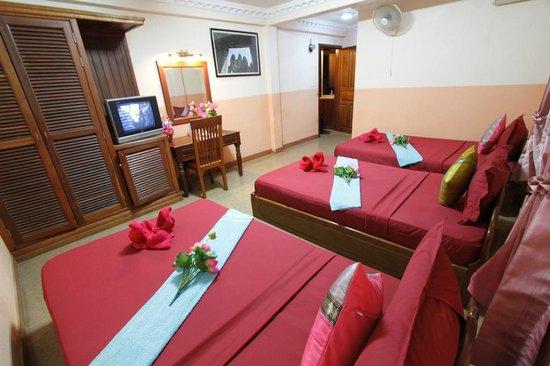 Adan World : Guest Room