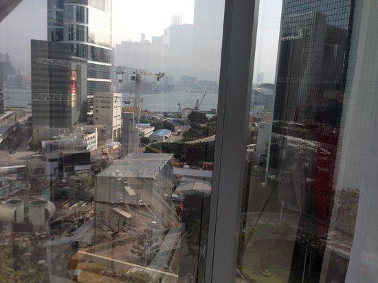JW Marriott Hotel Hong Kong : View