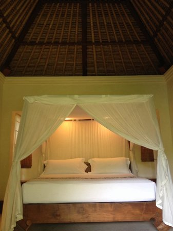 Maya Ubud Resort & Spa: Bedroom