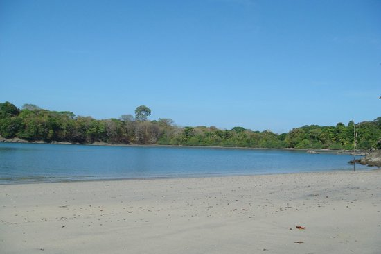 The Resort at Isla Palenque: One of the twelve beaches