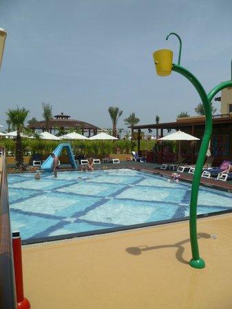 Rixos Bab Al Bahr : Piscine Enfant
