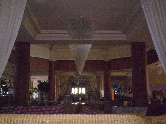 LTI Bellevue Park : lobby