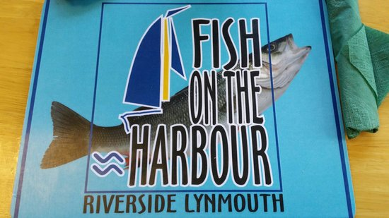 Fish on the Harbour: My favourite fish and chip bar