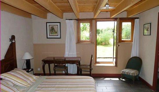 Chambre avel picture of chambres d 39 hotes du vent solaire plozevet tripadvisor - Tripadvisor chambre d hote ...
