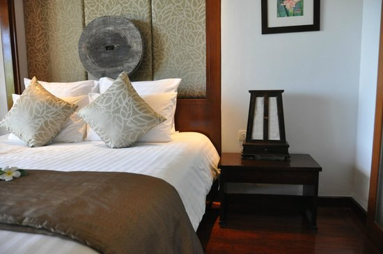 Ayara Hilltops Resort and Spa: Bett