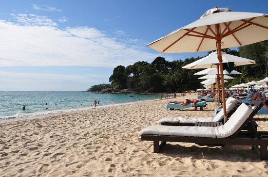 Ayara Hilltops Resort and Spa: Surin Beach