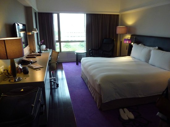 Sofitel Saigon Plaza: Our Room