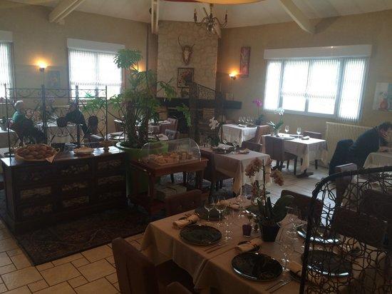 le champetre vierzon restaurant avis num ro de t l phone photos tripadvisor. Black Bedroom Furniture Sets. Home Design Ideas