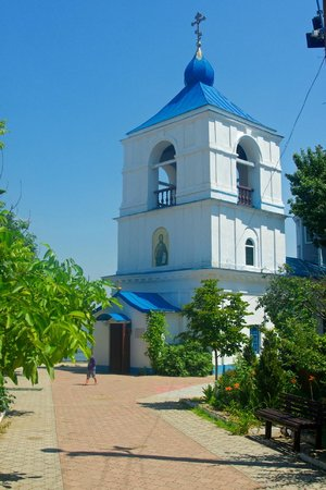 ‪Greek Church‬