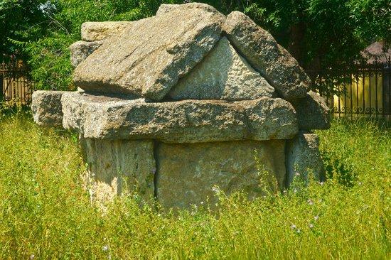 Sarmatian Crypt