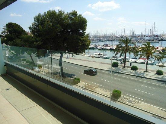 Hotel Costa Azul: Puerto