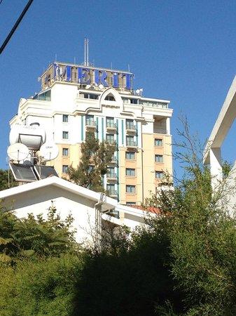 Merit Lefkosa Hotel & Casino: Hotel Merit Lefkosa 2