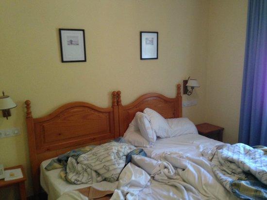 Hotel Auseva : .
