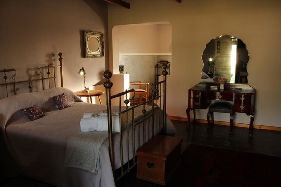Lentelus Guesthouse: Never Say Never Room