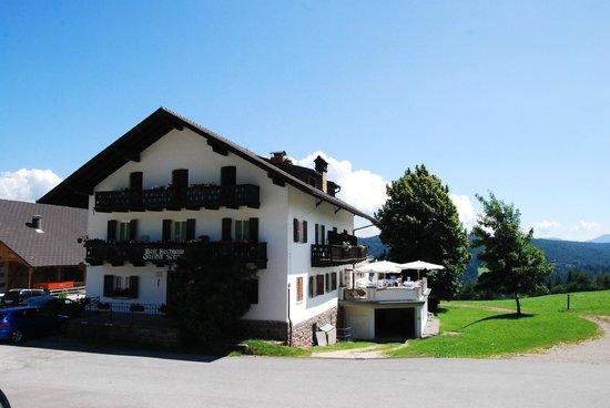 Pension Gasthaus Bachmann