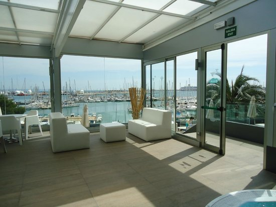 Hotel Costa Azul : Piscina