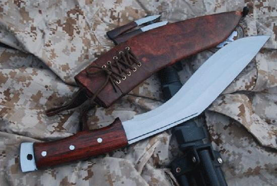 ex gurkha khukuri house review Ex gurkha khukuri house nepal the value of a gurkha kukri knife is in its heritage and where it was made therefore, when buying a kukri knife, you want to deal with a company that understands and appreciates the significance and history of the kukri knife.
