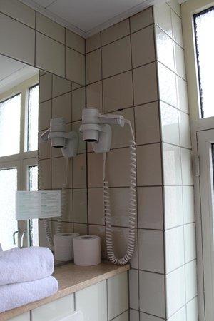 Annex Copenhagen: Asciugacapelli