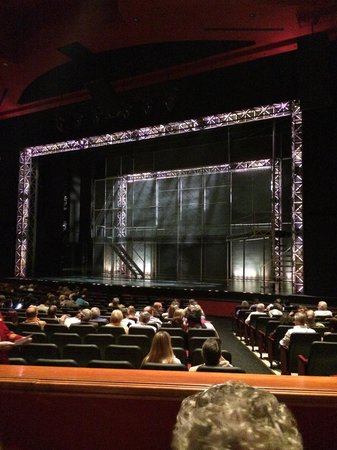 Jersey Boys : The stage